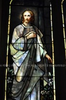Church Stained Glass Image 139