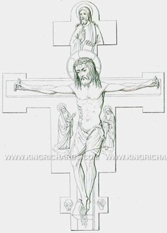 Crosses and Crucifixes Image 8