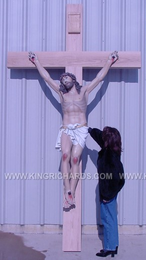 Crosses and Crucifixes Image 12