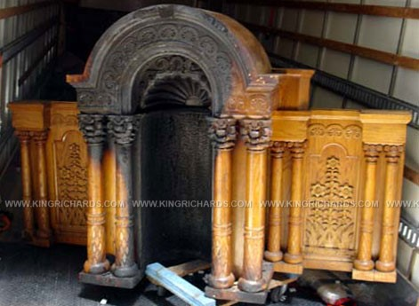 Complete Wood Restorations King Richard S Religious Antiques