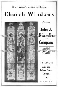 John J. Kinsella and Company