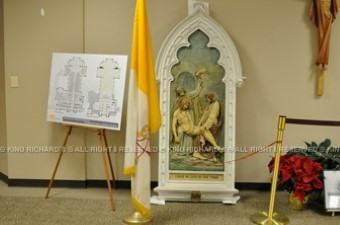 Stations of the Cross Image 11-1-2